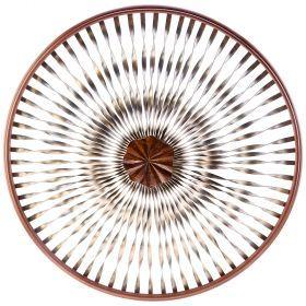 Панно настенное диаметр=107 см (кор=1шт.)-874-105