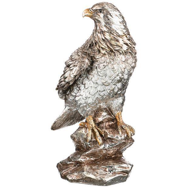 """Фигурка """"орел"""" 15*8*19 см. (кор=12шт.)-79-170"""