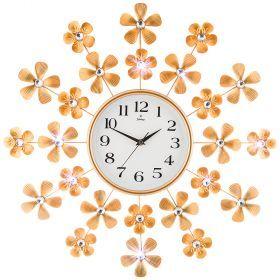 Часы настенные кварцевые диаметр=60 см (кор=6шт.)-207-337