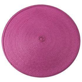 Подставка-салфетка под посуду диаметр=38 см (Мин= 12шт./кор=300шт.)-771-060
