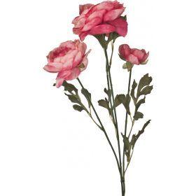 Искусственный цветок длина=76 см.-23-567