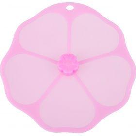 Силиконовая крышка диаметр=20 см.-710-298