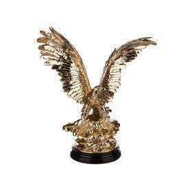 Фигурка орел 50*25 см.высота=56 см.