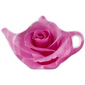 Подставка для чайного пакетика 13*8,1 см.-275-911