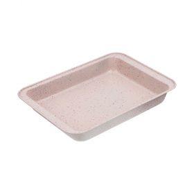 Форма для выпечки, антипригарное покрытие 32*22*4,5 см, арктик-904-015