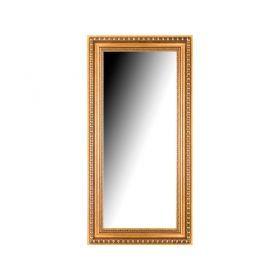 Зеркало 81*40 см. в раме 96*55 см.-575-942-01