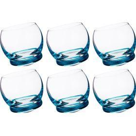 Набор стаканов из 6 шт.