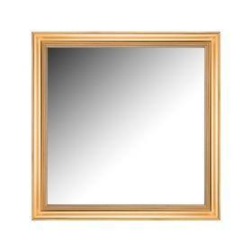 Зеркало 57*57 см. в багетной раме 67*67 см.-575-914-70