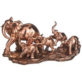 Фигурка слоны 35*12*19 см.