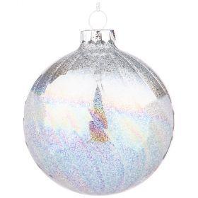 Елочное украшение шар коллекция