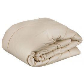 Одеяло як 200*220 см верх: тик-100% хлопок, наполнитель: 100% высокосиликонизированное микроволокно,-556-156