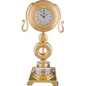 Часы 42*22*15 см. диаметр циферблата=8 см.-322-250