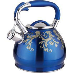 Чайник со свистком, 3,0л-937-803