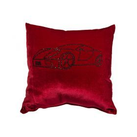 Декоративная подушка 35*35