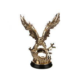 Фигурка орел высота=45 см.