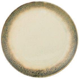 Тарелка десертная диаметр=21 см (Товар продается кратно 4шт./кор=24шт.)-739-113