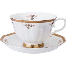 Чайный набор на 1 персону 2 пр. 220 мл.-779-201