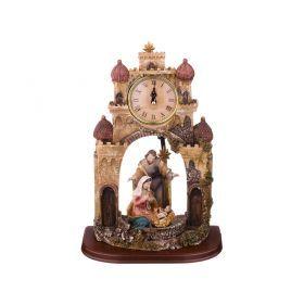 Часы кварцевые настольные серия