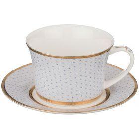 Кофейный набор на 1 персону 2 пр. 150 мл.-760-439