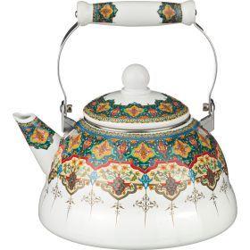 Чайник эмалированный 3 л.-934-324