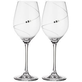 Набор бокалов для белого вина  из 2  штук