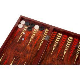 Игра для взрослых нарды венеция 48*24*6 см.
