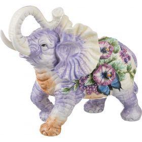 Фигурка слон 27*22*11 см.
