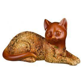 Фигурка кошка связь с таинственным миром вид 2 высота=28 см.