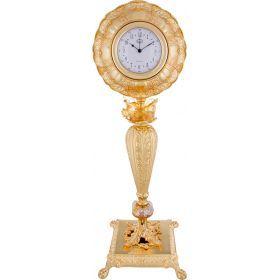 Часы 56*18*20 см. диаметр циферблата=8 см.-322-261