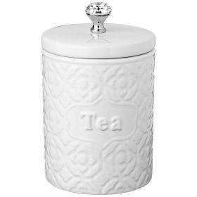 Банка для чая  коллекция