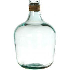 Бутыль декоративная 12 л. (кор=1шт.)-600-170