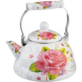 Чайник эмалированный 3 л.-934-301