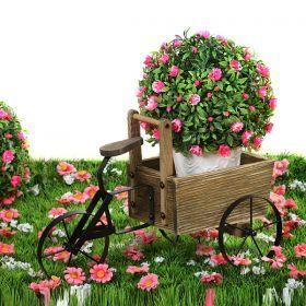 Велосипед плантатор 40*19*26 см-113-205