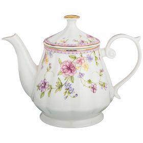 Чайник заварочный 700мл (кор=24шт.)-165-458