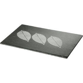 Доска сервировочная 20*30 см. без упаковки-925-115