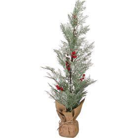 Изделие декоративное елка высота=58 см. без упаковки