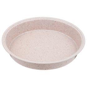Форма для выпечки, антипригарное покрытие 25*3,5 см, арктик-904-027