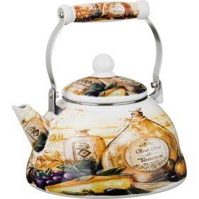 Чайник эмалированный 3 л.-934-350