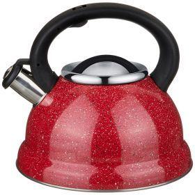 Чайник со свистком 3,0 л.-937-605