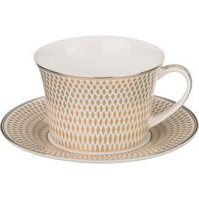 Кофейный набор на 1 персону 2 пр. 150 мл.-760-411