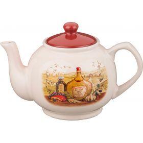 Заварочный чайник 1100 мл.-756-159