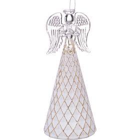 Фигурка ангел 7*16 см.-862-211