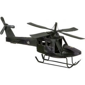 Фигурка вертолет 34*29*17 см.