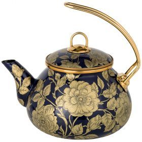 Чайник эмалированный agness, 2,2л-950-128