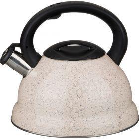 Чайник со свистком 3,0 л.-937-607