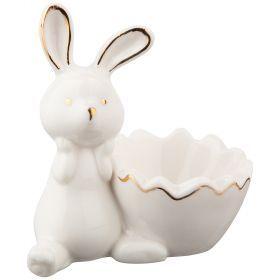 Подставка под яйцо 7.5*4.5*7.5 см. (кор=128шт.)-146-1588