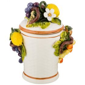 Емкость для пищевых продуктов 850 мл. 18*11 см. высота=22 см.-335-349