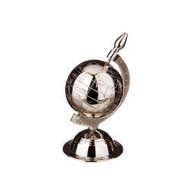Глобус декоративный высота=18 см-877-324