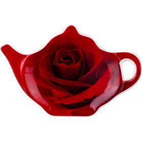 Подставка для чайного пакетика 13*8,5 см.-275-909