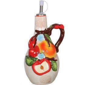 Бутылка для масла/уксуса высота=23 см.-490-061